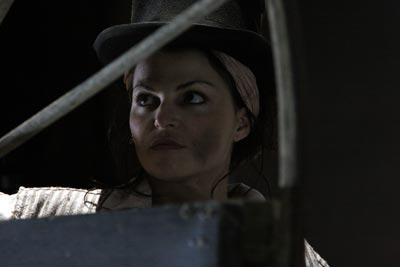 Éponine, Sabrina Ferland, Les Misérables