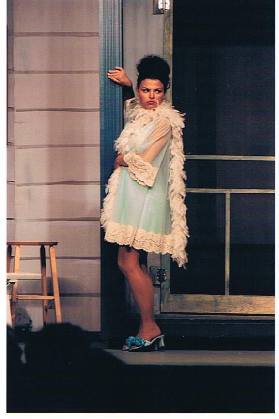 Sabrina Ferland au Fantaisies Lyriques de Neuville